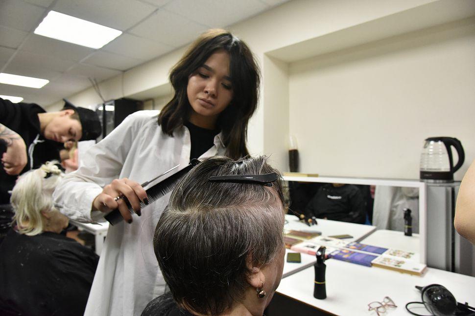 екатеринбург фотосессия стилист парикмахер средних цен